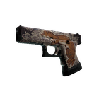Glock-18 | Weasel (Well-Worn)