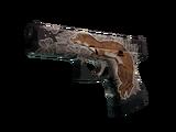 StatTrak™ Glock-18 | Weasel (Minimal Wear)