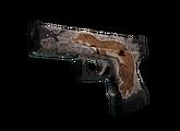 Glock-18   Ласка, Немного поношенное, 90.75$
