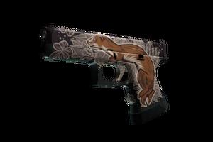 Glock 18 Weasel Minimal Wear
