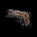 StatTrak™ Glock-18 | Weasel <br>(Factory New)