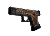 Glock-18   Ласка, Закаленное в боях, 33.64$