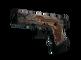 Glock-18   Weasel (Battle-Scarred)