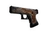 Glock-18 | Weasel (Battle-Scarred)