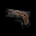 StatTrak™ Glock-18 | Weasel <br>(Battle-Scarred)