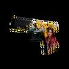 StatTrak™ Glock-18 | Bullet Queen <br>(Factory New)