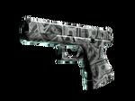 Glock-18 Франклин
