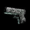 Glock-18   Franklin <br>(Well-Worn)