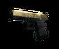 Glock-18   Brass (Minimal Wear)