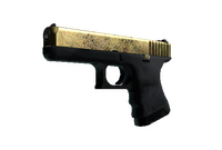 Glock-18 | Brass (Factory New)