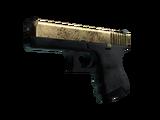 Glock-18 | Brass (Field-Tested)