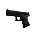 StatTrak™ Glock-18 | Ironwork <br>(Battle-Scarred)