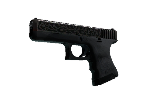 StatTrak™ Glock-18 | Ironwork (Battle-Scarred) Prices