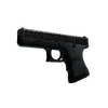 Glock-18   Ironwork (Battle-Scarred)