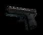 StatTrak™ Glock-18 | Ironwork (Battle-Scarred)