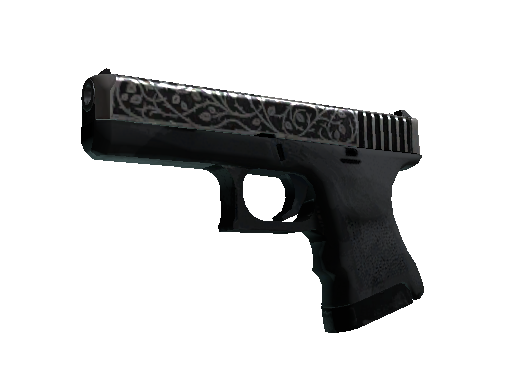Glock-18 | Ironwork Well-Worn