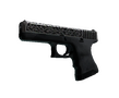 Glock-18 | Ironwork (Well-Worn)