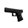Glock-18 | Ironwork <br>(Well-Worn)