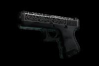 Glock-18 | Ironwork (Field-Tested)