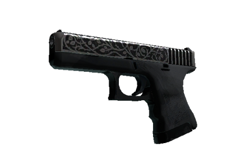 Glock-18 | Ironwork (Well-Worn) Prices
