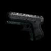 StatTrak™ Glock-18 | Ironwork <br>(Factory New)