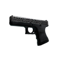 Glock-18 | Ironwork <br>(Factory New)