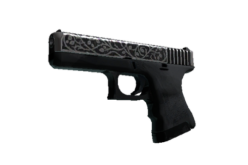Buy StatTrak™ Glock-18 | Ironwork (Factory New)
