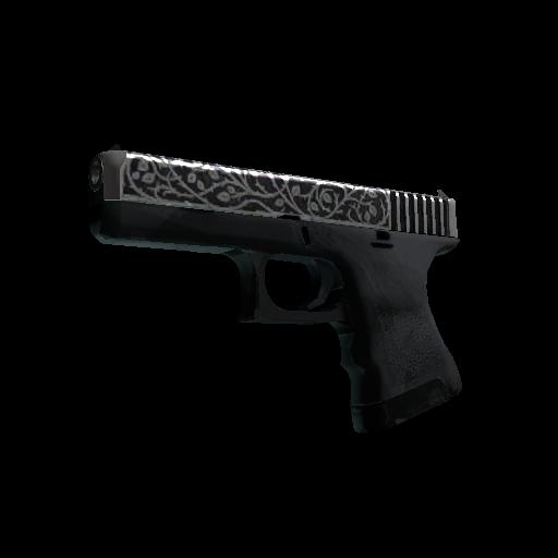 Glock-18 | Ironwork - gocase.pro