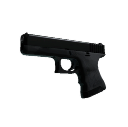 Glock-18 | Ironwork (Factory New)