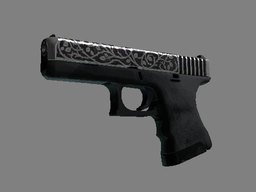 Glock-18 | Ironwork Factory New