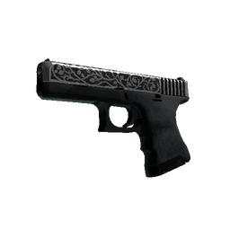 StatTrak™ Glock-18 | Ironwork (Factory New)
