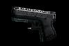 StatTrak™ Glock-18 | Ironwork (Minimal Wear)