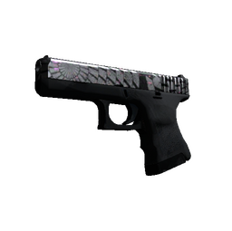 StatTrak™ Glock-18 | Grinder (Field-Tested)