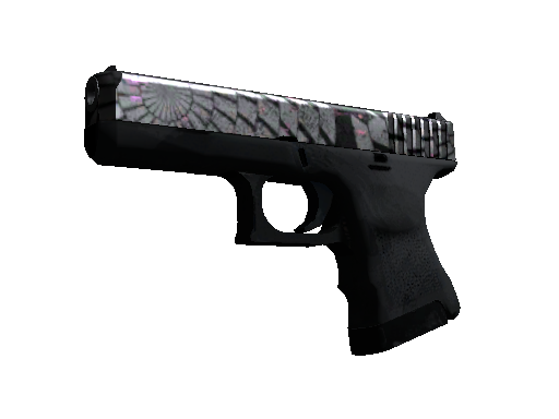 Operation Vanguard Glock-18 Grinder