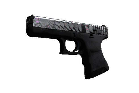 Buy StatTrak™ Glock-18 | Grinder (Field-Tested)
