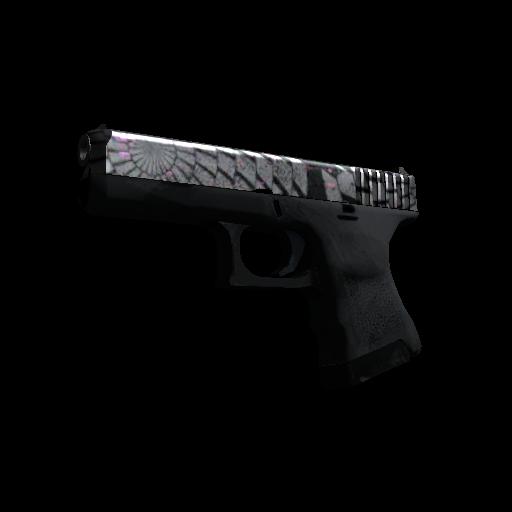Glock-18 | Grinder - gocase.pro