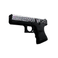 Glock-18 | Grinder <br>(Factory New)