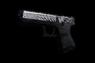 Glock-18 | Grinder (Factory New) Price