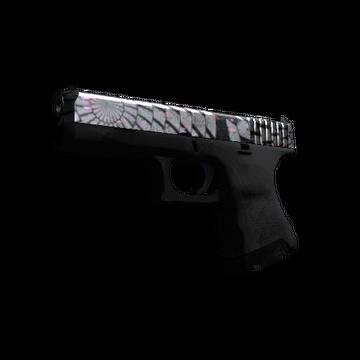 Glock-18 | Grinder(Minimal Wear)