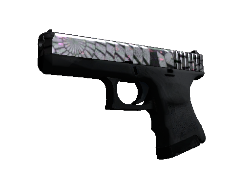 Glock-18 | Grinder Factory New
