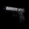 Glock-18 | Grinder (Minimal Wear)