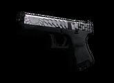 Glock-18   Жернов, Немного поношенное, 35.52$