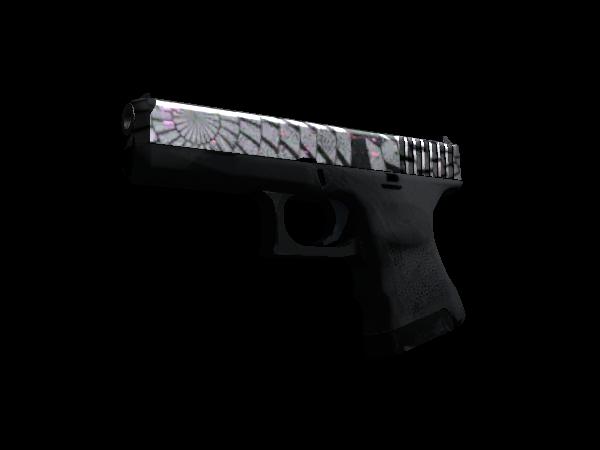 StatTrak™ Glock-18   Grinder (Factory New)