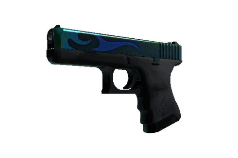 Glock-18 | Bunsen Burner (Battle-Scarred) Prices
