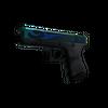 Glock-18 | Bunsen Burner (Battle-Scarred)