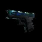 Glock-18   Bunsen Burner (Battle-Scarred)