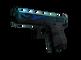 Glock-18 | Bunsen Burner (Well-Worn)