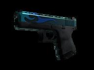 Glock-18 (StatTrak™) | Palnik Bunsena