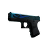 StatTrak™ Glock-18 | Bunsen Burner <br>(Factory New)