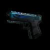 Glock-18 | Bunsen Burner <br>(Factory New)